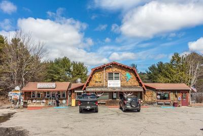 MA-Worcester County Commercial For Sale: 678 Spring Street