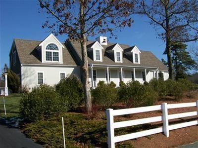 Falmouth Single Family Home For Sale: 230 Hill And Plain Rd