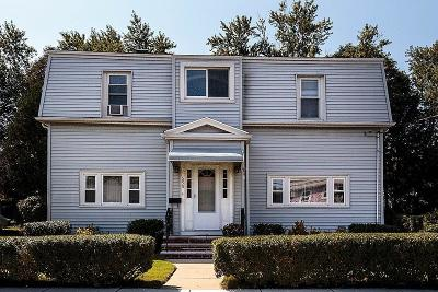 Single Family Home For Sale: 555 Beech St