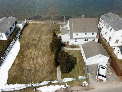 Wareham Single Family Home For Sale: 28 Cove St