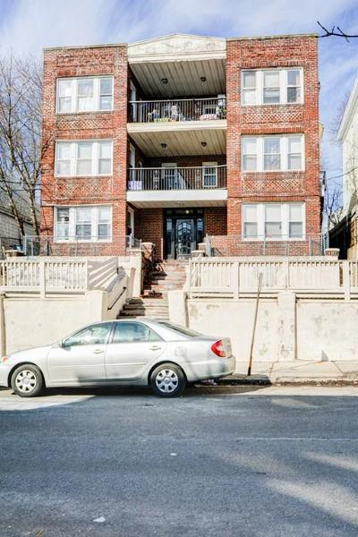 Revere Multi Family Home Under Agreement: 72 Campbell Ave