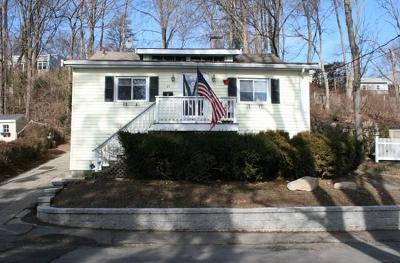 Hingham Single Family Home For Sale: 21 Simmons Road