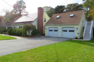Barnstable Single Family Home For Sale: 61 Tellegen Trl