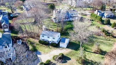 Scituate Single Family Home For Sale: 28r Cherry Lane