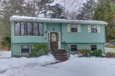 Burlington Single Family Home For Sale: 14 Joanne Rd