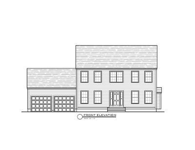 Stoughton Single Family Home Under Agreement: 13 McEachron Drive