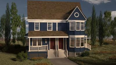 Single Family Home Under Agreement: 100 Waumbeck
