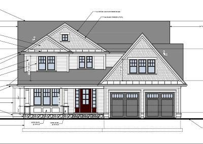 Needham Single Family Home Under Agreement: 115 Nardone Road