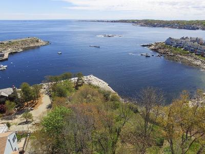 Rockport Single Family Home Under Agreement: 6 Gull Cove Ln