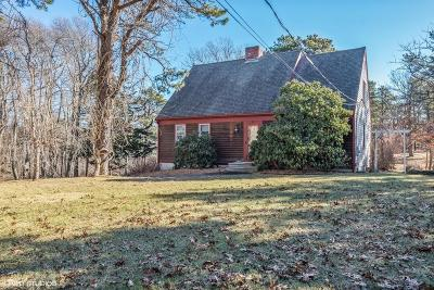 Sandwich Single Family Home For Sale: 24 Foster Rd