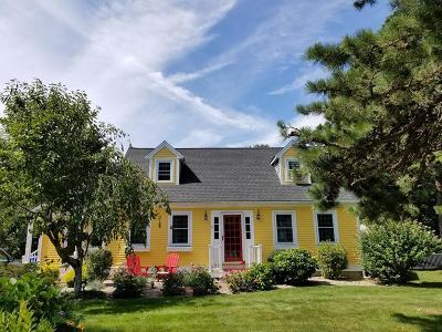 Bourne Rental For Rent: 3 Nantucket Lane #3