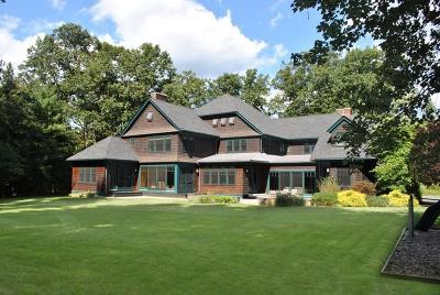 Concord Single Family Home For Sale: 60 Oak Road