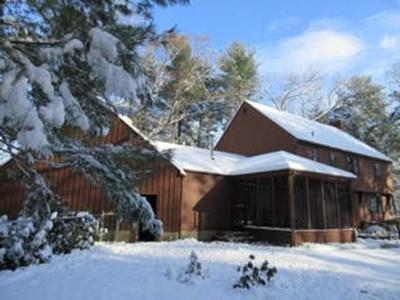 Wenham Single Family Home For Sale: 17 Morgan Street