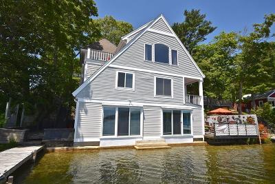 Wareham Single Family Home For Sale: 21 Priscilla Ave.