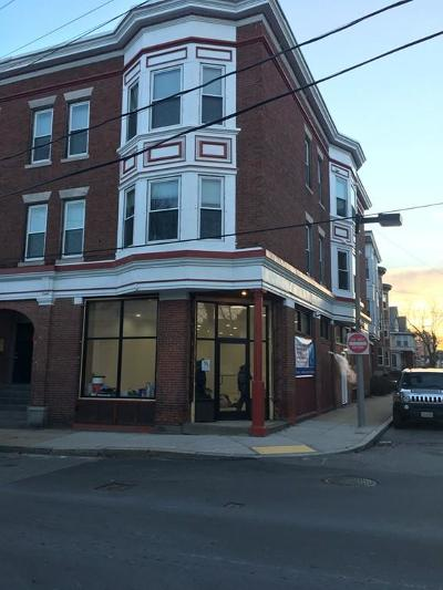 MA-Suffolk County Rental For Rent: 208 Harold St. #2
