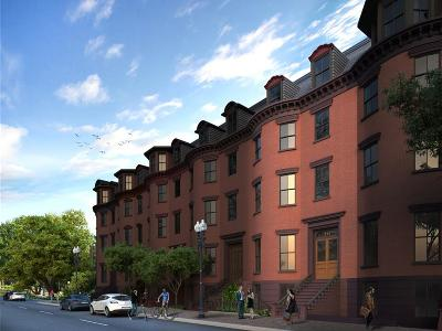 Condo/Townhouse Under Agreement: 511 Mass Ave #3