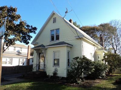 Avon Single Family Home Contingent: 118 Pratt Street