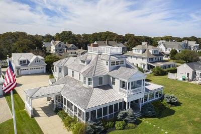 Scituate Single Family Home For Sale: 19 Glades Rd