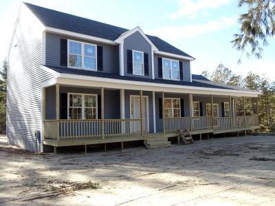 Wareham Single Family Home For Sale: 10 Jordan Rd