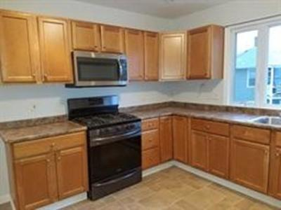 Medford Rental For Rent: 23 Doble Ave #1