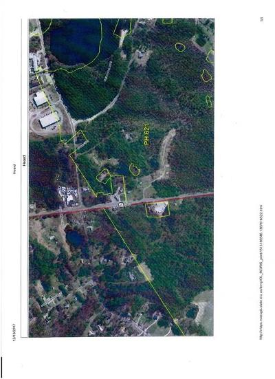 Lakeville Residential Lots & Land Under Agreement: 162 Rear Bedford St