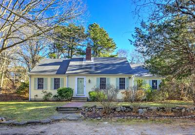 Sandwich Single Family Home For Sale: 6 Putting Green Cir