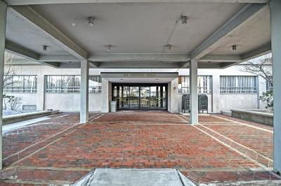Commercial For Sale: 6 Whittier Place #101