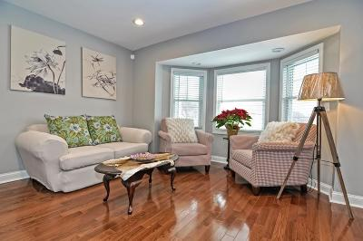 Hull Condo/Townhouse For Sale: 18 Rockland Circle #18