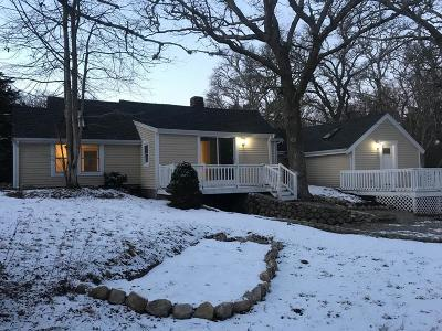 Bourne Single Family Home For Sale: 26 Old Monument Neck Rd