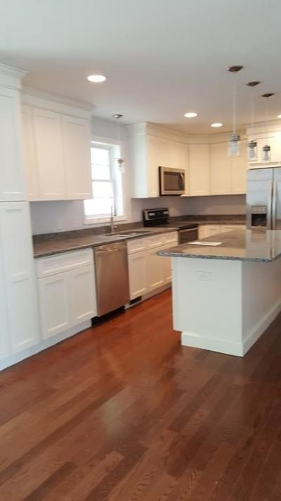 Worcester Single Family Home For Sale: 24 Paper Birch Path #37