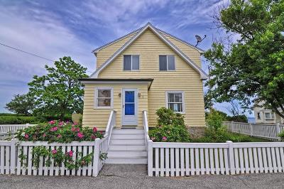 Rockport Single Family Home For Sale: 5 Green Street