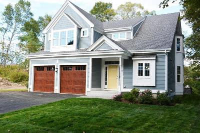 Medfield Single Family Home For Sale: 3 Stoneridge Way