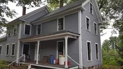 Methuen Single Family Home For Sale: 620 Prospect St