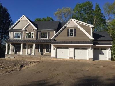 Southborough MA Single Family Home For Sale: $1,150,000