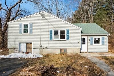 Wilmington Single Family Home Sold: 21 Beech St