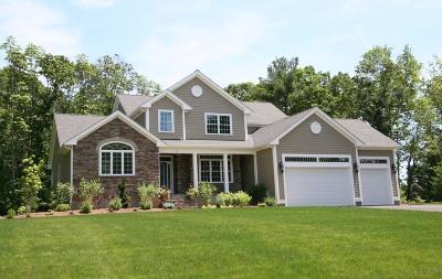 Rehoboth Single Family Home For Sale: 55 Starr Lane