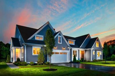 Framingham Condo/Townhouse Under Agreement: 3 Richmond Lane #10
