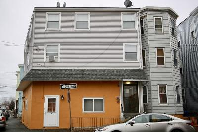Revere Multi Family Home Under Agreement: 39 Wave Avenue