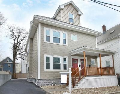 Somerville Rental For Rent: 22-24 Clark St. #2