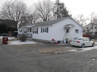 Lowell Multi Family Home For Sale: 91 Alma Street