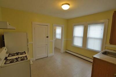 Rental Rented: 97 Ballou Avenue #2