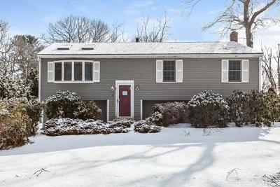 Abington Single Family Home Under Agreement: 46 Crabtree Ln