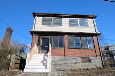 Multi Family Home For Sale: 90 Cass Street