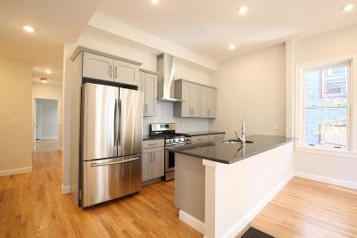 Somerville Rental For Rent: 20 George Street #1