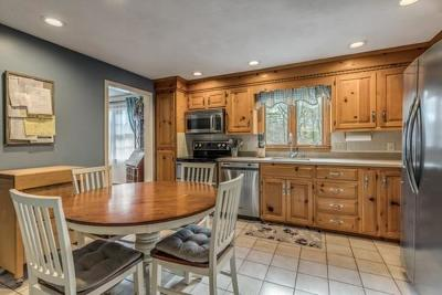 Beverly Single Family Home For Sale: 11 Fieldstone Lane