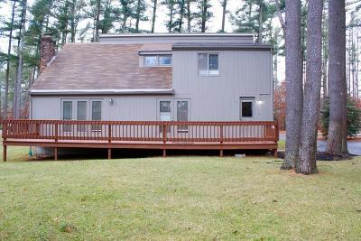 Duxbury Single Family Home For Sale: 6 Trout Farm Lane