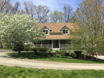 Essex Single Family Home For Sale: 81 Choate