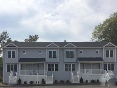 Whitman Condo/Townhouse Under Agreement: K2 Paradise Lane #K2