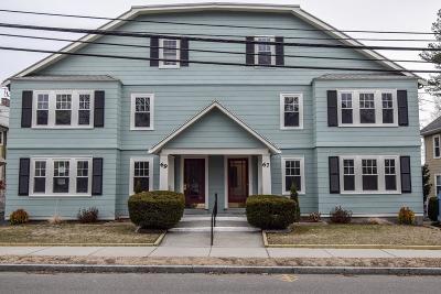Watertown Condo/Townhouse Price Changed: 67-69 Palfrey #1