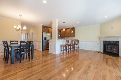 Stoneham Single Family Home For Sale: 42 Pleasant Street #2